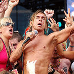 Iggy And The Stooges si Hurts sunt confirmati pentru Isle Of Wight