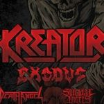 Kreator si Exodus discuta despre istoria thrash metal (video)