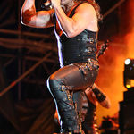 Manowar se intorc in Anglia