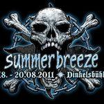 Decapitated au fost confirmati pentru Summer Breeze 2011