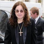 Ozzy Osbourne a facut o donatie generoasa unui cersetor
