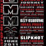 Triptykon confirmati pentru Graspop Metal Meeting 2011