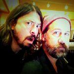Membrii Nirvana au urcat din nou pe scena