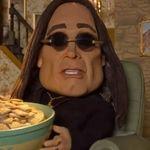 Ozzy Osbourne apare intr-o reclama pentru Brisk (video)