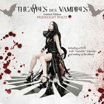 Theaters Des Vampires lanseaza un nou album
