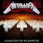 Metallica - Master of Puppets (Cronica de album)