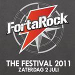 Noi nume confirmate pentru FortaRock 2011