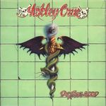 Motley Crue - Dr. FeelGood (cronica de album)