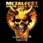 Mercenary confirmati pentru Metalfest 2011