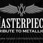 Filmari cu Masterpiece (Metallica tribute band) in Satu Mare