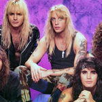 Warrant au fost intervievati de KLOS (video)