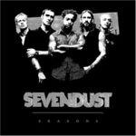 Sevendust au anuntat primele concerte din 2011
