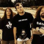 Napalm Death se intorc in studio