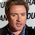 Solistul Duran Duran s-a batut pe strada in Franta