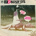 Beady Eye au lansat primul videoclip: Four Letter Word