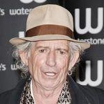Keith Richards comunica doar prin fax cu Ronnie Wood