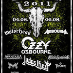 Battle Beast confirmati pentru Wacken Open Air 2011