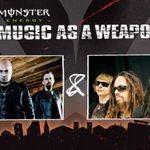Disturbed si Korn anunta noi concerte