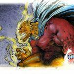 Chitaristul Anthrax scrie pentru DC Comics