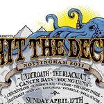 Line-up pentru noul festival Hit The Deck