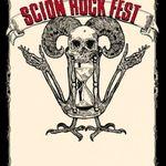Line-up pentru festivalul Scion Rock Fest