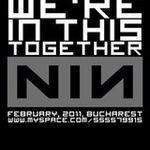 Filmari de la pregatirile pentru concertul Nine Inch Nails live tribute