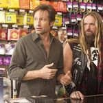 Zakk Wylde joaca in Californication