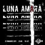 Concert Luna Amara in Irish & Music Pub din Cluj