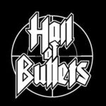 Band of the day: Hail of Bullets