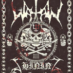 Watain si Shining pornesc in turneu european