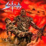Sodom  - M-16 (cronica de album)