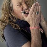 Robert Plant anunta un nou turneu