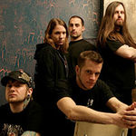All That Remains au cantat la Fuel TV (video)