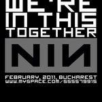 Filmari HD de la pregatirile pentru concertul tribut Nine Inch Nails