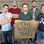 The Wonder Years anunta un nou turneu