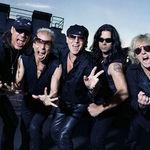 Scorpions canta la ziua lui Mihail Gorbaciov
