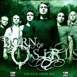 Born Of Osiris lanseaza un nou album
