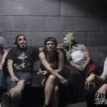 IWRESTLEDABEARONCE inregistreaza un nou album