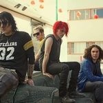 My Chemical Romance merg in turneu cu tobosarul The Get Up Kids