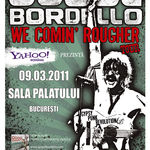 Concert Gogol Bordello in martie la Bucuresti (oficial)
