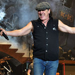 Brian Johnson povesteste despre AC/DC (video)