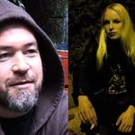 Tobosarul Meshuggah s-a insurat cu basista Crucified Barbara