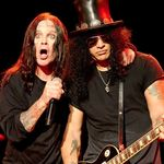 Ozzy si Slash au fost intervievati de Fox TV (video)