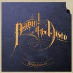 Panic At The Disco au publicat o imagine din noul videoclip (foto)