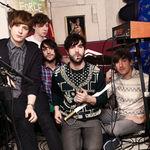 Foals sunt cea mai nominalizata trupa la premiile NME