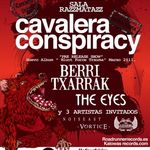Cavalera Conspiracy vor filma un nou videoclip