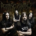 Rotting Christ pornesc un turneu alaturi de Melechesh