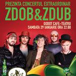 Castiga doua invitatii la Zdob si Zdub! Pe Facebook!