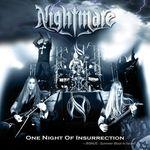 Nightmare lanseaza primul DVD din cariera