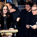 Ozzy: Vreau un album Black Sabbath inainte sa mor